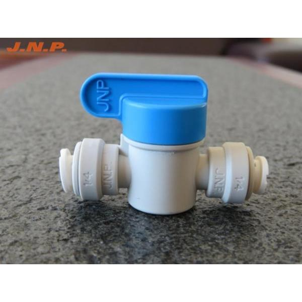 23) VI-JJ Type -  Two-way Ball Valves