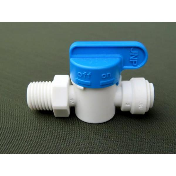 24) VI-NJ Type -  Ball Valves